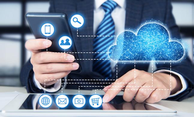 View: Cloud Services
